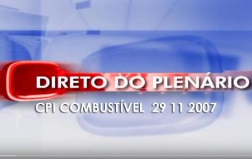 CPI COMBUSTÍVEL HD 29 11 2007