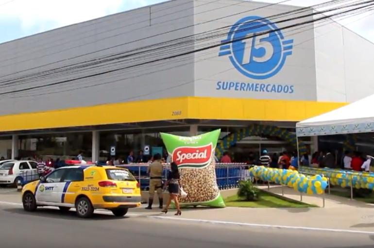 RICARDO NEZINHO SUPERMERCADO 15 HD