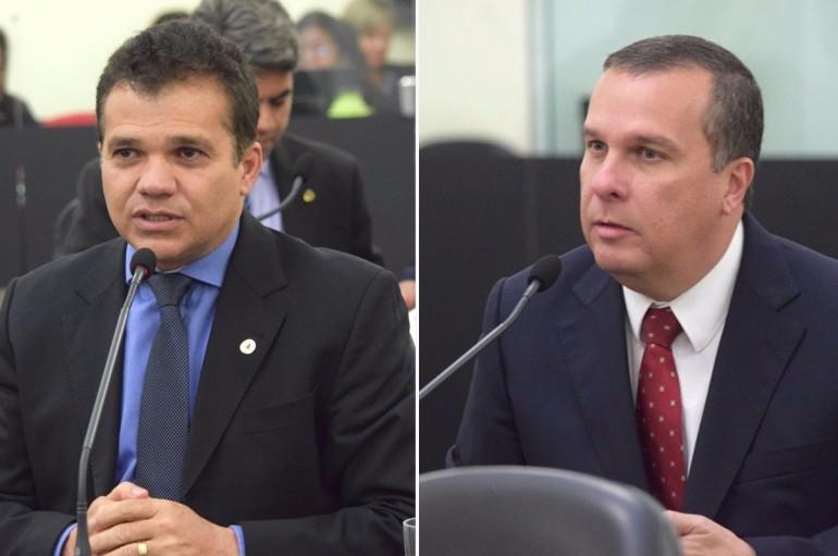 Orçamento e CCJ: presidentes convocam Comissões
