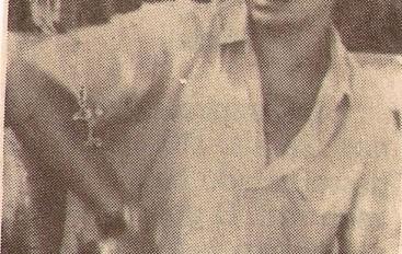 Ricardo Nezinho um destaque em 1993