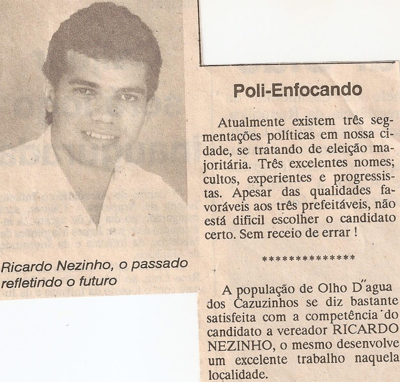 O Diario - 05-06-92