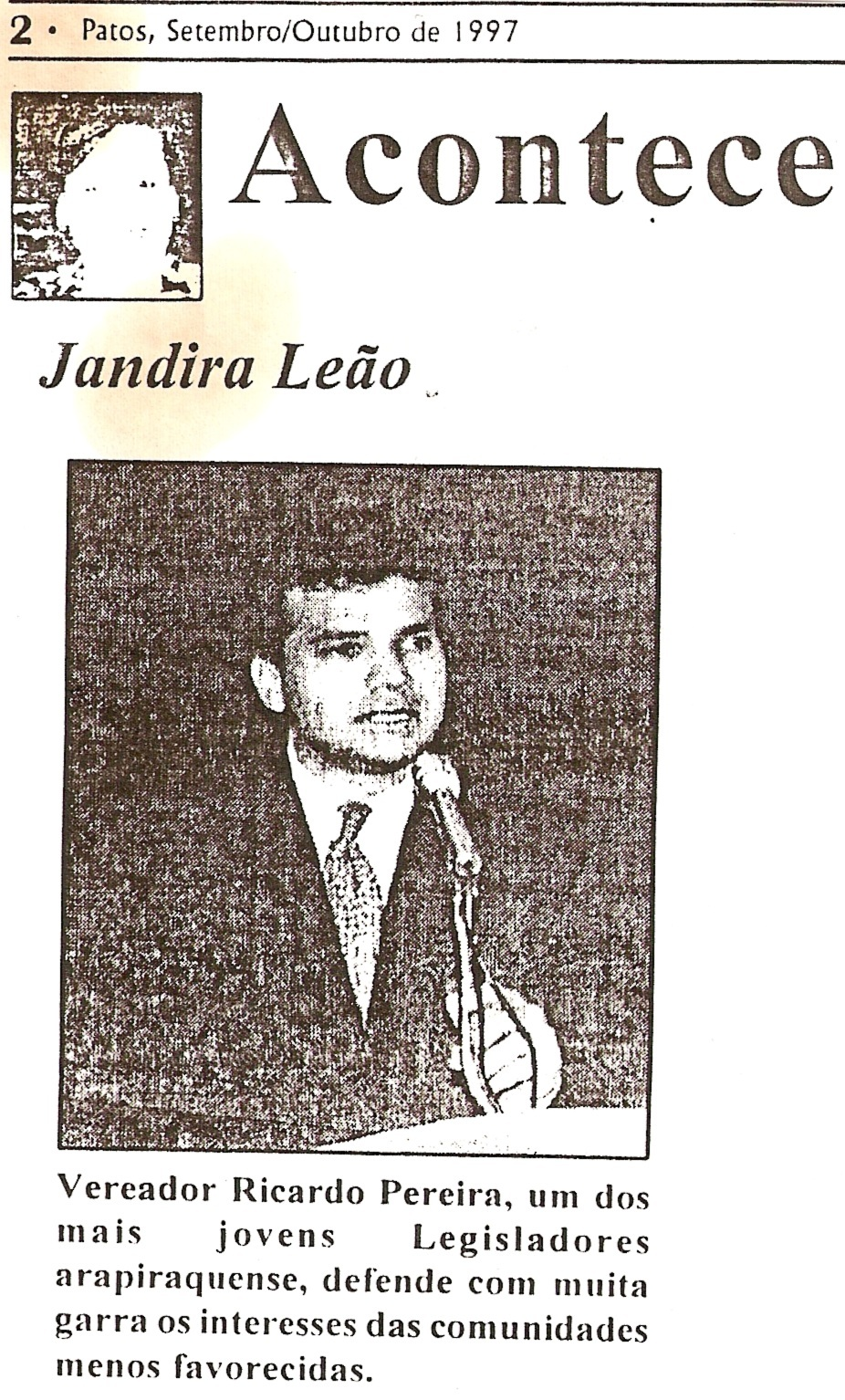 O Diario 10-97