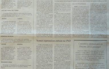 PSD, PMDB e PSDB conseguem filiações importantes em Alagoas
