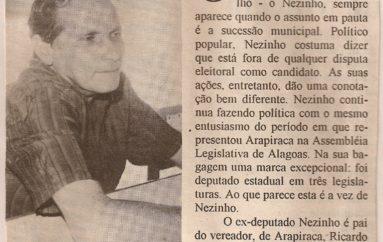 Manoel Pereira (Nezinho)