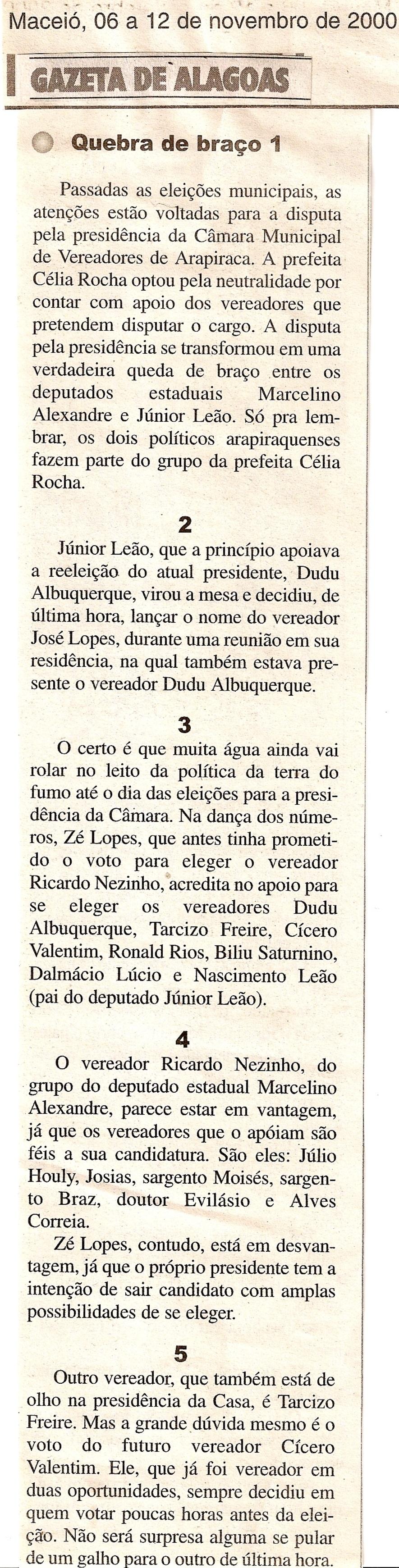 gazeta 06 a 12-11-2000