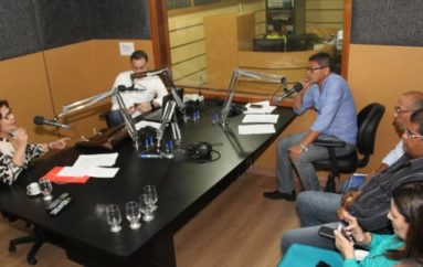 Célia anuncia mais 62 obras para a população de Arapiraca