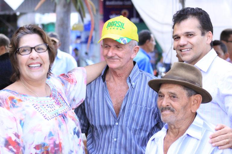 Arapiraca comemora dia do Trabalhador com semana de atividades