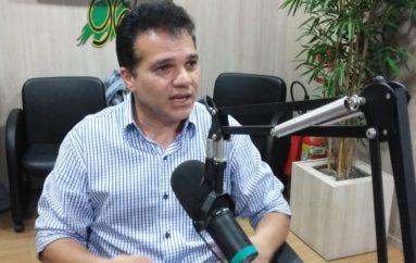 """""""Se algum professor for preso ou demitido, eu renuncio ao mandato"""", diz deputado Nezinho"""