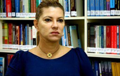 Promotora de Justiça de AL se posiciona a favor do projeto Escola Livre