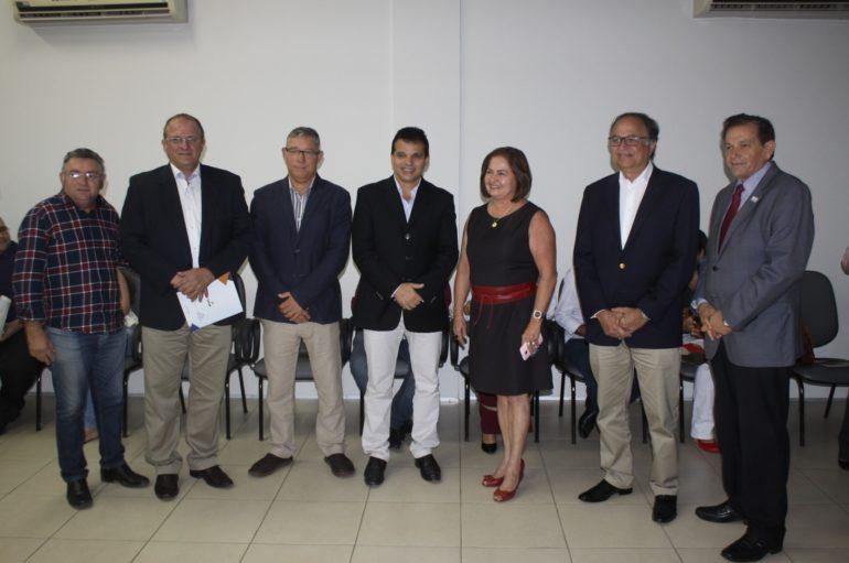 SENAC anuncia construção de prédio próprio em Arapiraca