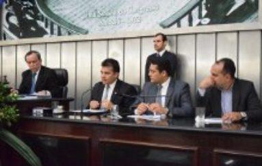 Nezinho coordena audiência pública para debater orçamento de 2017