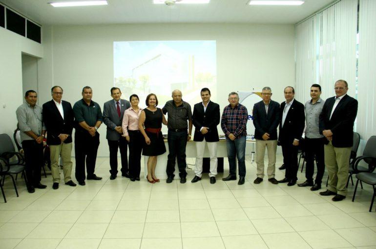 Senac Arapiraca vai inaugurar sede própria em 2018