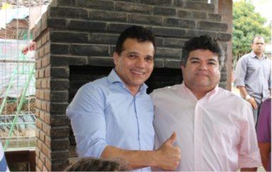 Empresário Marcelino Alexandre (PSDB) declara apoio a pré-candidatura de Nezinho