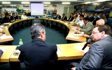 Projeto do videomonitoramento será apresentado em Arapiraca