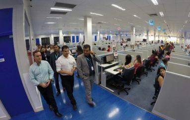 Nezinho destaca crescimento do setor de serviços em Arapiraca