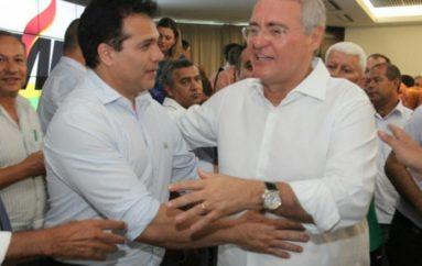 Senador Renan afirma que Nezinho será o próximo prefeito de Arapiraca