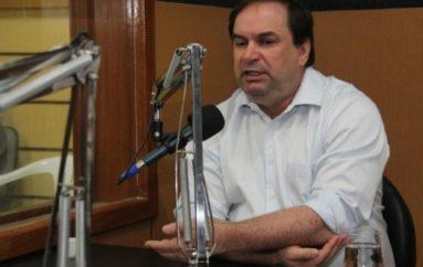 Vice-governador afirma que Arapiraca já está vivendo um momento novo