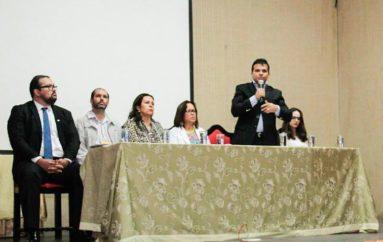 Ricardo participa da Conferência Municipal das Cidades