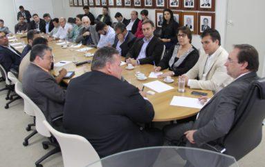 Ricardo Nezinho destaca importância do Instituto Criminalística para Arapiraca
