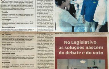 Eleitores contam com site em Arapiraca