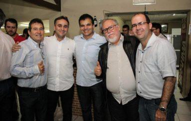 Debate sobre o fortalecimento da saúde pública de Arapiraca.