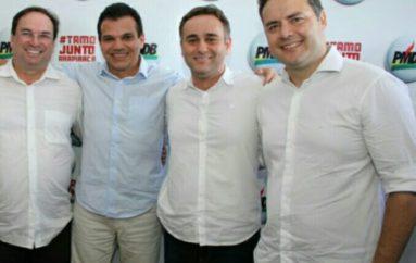 PMDB fará megaevento para lançar oficialmente candidatura de Ricardo Nezinho
