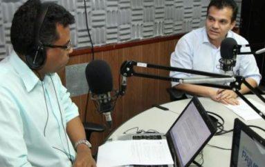 Ricardo Nezinho defende mais escolas de tempo integral