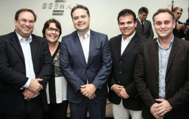 Renan Filho reafirma compromisso com Arapiraca, anuncia videomonitoramento e IC.