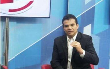 Nezinho participa de segunda entrevista na TV Pajuçara e mostra plano de governo