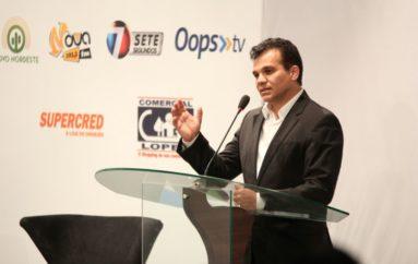 Debate consolida liderança de Ricardo Nezinho