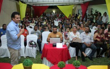 Nezinho defende realização de novos concursos públicos em Arapiraca