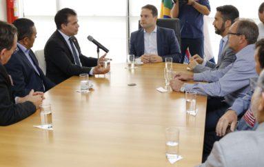 Deputado Ricardo Nezinho destaca apoio do governo ao setor produtivo
