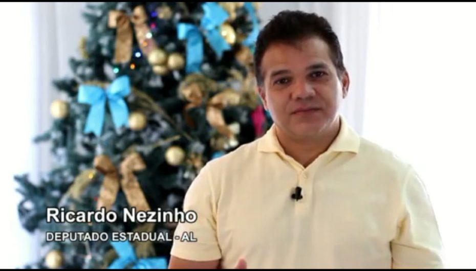 Feliz Natal – Ricardo Nezinho