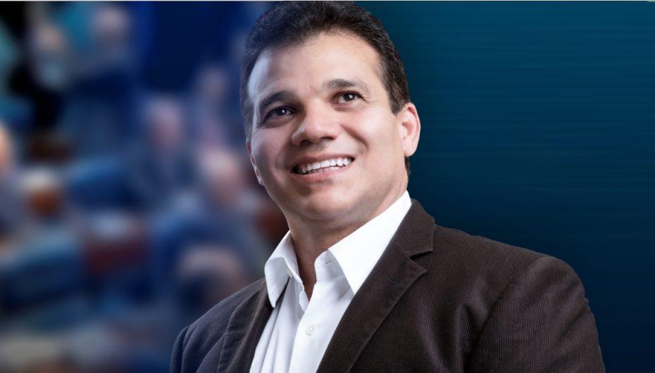Nezinho é o novo líder do PMDB na Assembleia Legislativa