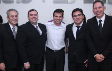 Deputado Ricardo Nezinho destaca inauguração de policlínica em Arapiraca