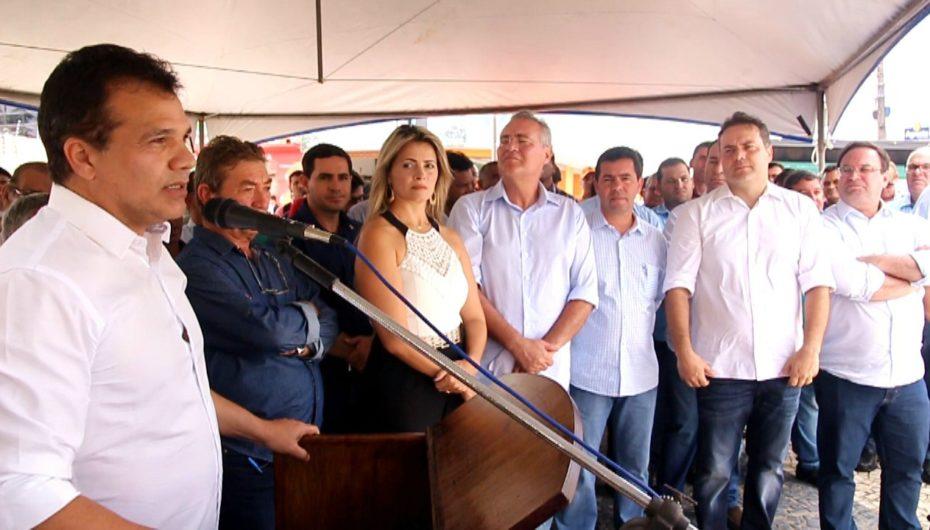 Ricardo Nezinho parabeniza governo pelos investimentos no Agreste