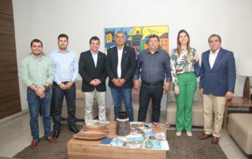 Deputados aguardam posição de Rogério Teófilo para instalação do IC em Arapiraca