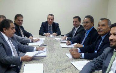 Aumento dos servidores estaduais avança na Assembleia Legislativa