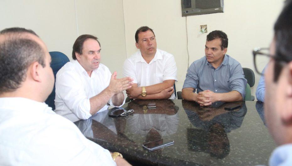 Governo executa maior quantidade de obras da história de Arapiraca