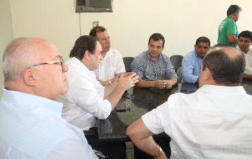 Vice-governador diz que Escola 10 vai ajudar municípios a avançarem no Ideb