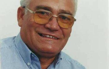 Deputado Ricardo Nezinho manifesta pesar pelo falecimento do ex-vereador Manoel Barros