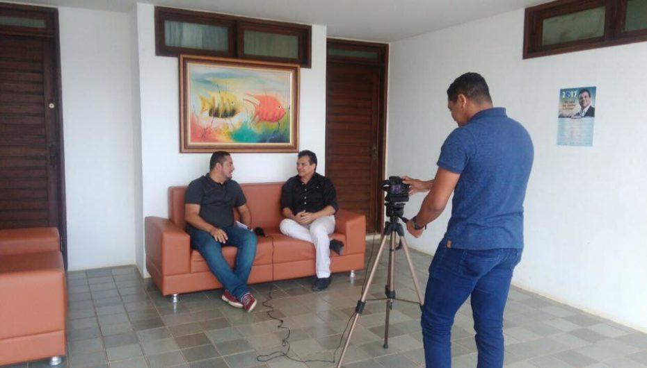De autoria do deputado Ricardo Nezinho, projeto contará a história de moradores de Arapiraca