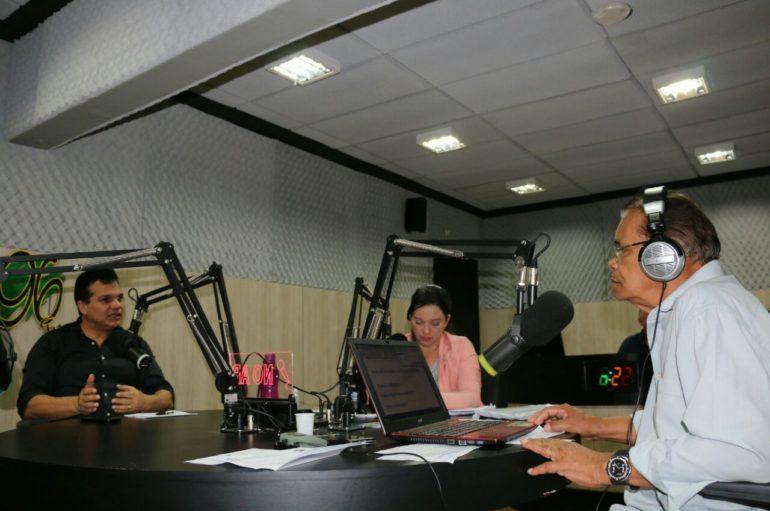 Ricardo Nezinho diz que Arapiraca perde com afastamento do Conagreste