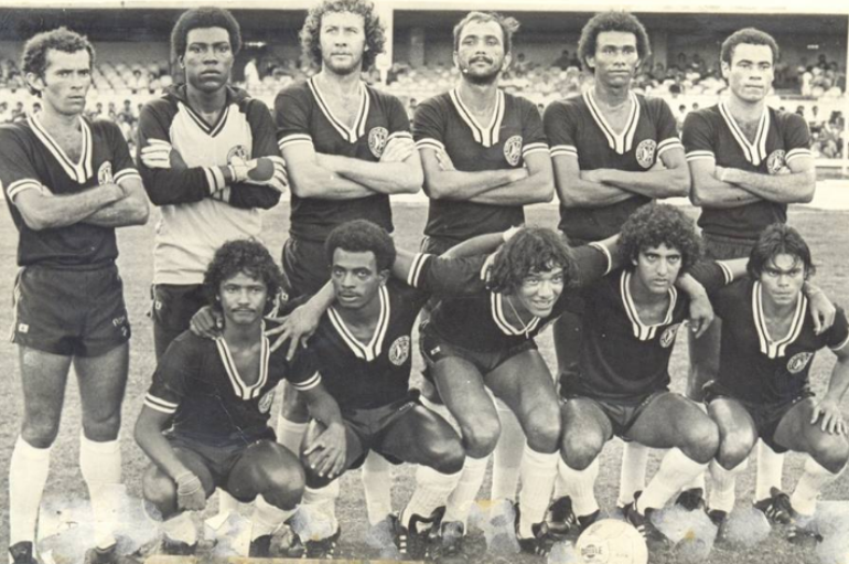 Alvinegro Alagoano completa 65 anos de história no futebol brasileiro