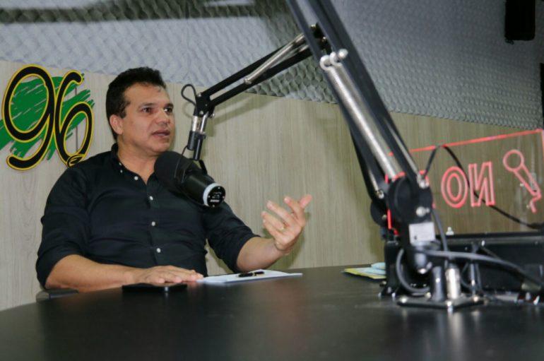 Projeto do deputado Ricardo Nezinho contará a história de moradores de Arapiraca