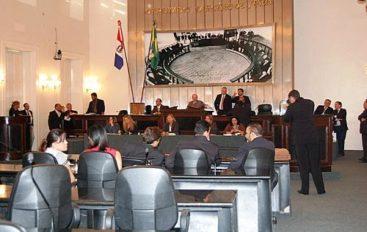 Flávia Cavalcante será a mais jovem parlamentar da ALE