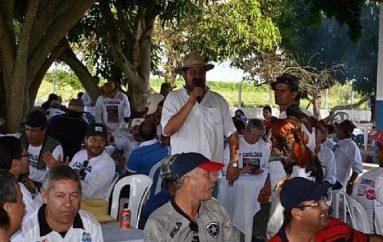 Grupo Coringa participa da 2ª Cavalgada Casa dos Velhinhos de Arapiraca