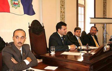 CPI dos Combustíveis se reúne com MP da PB