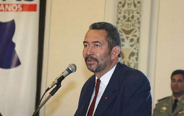'Diretor da ANP desrespeitou a ALE'