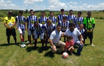 Vila São Francisco conquista título da Copa de Futebol Soçaite em Arapiraca